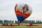 SP-BRE - Private Kubicek Baloons BB series aircraft