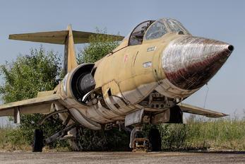 12601 - Greece - Hellenic Air Force Lockheed F-104G Starfighter