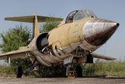 12601 - Greece - Hellenic Air Force Lockheed F-104G Starfighter aircraft
