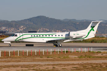 9H-JPC - Air X Embraer ERJ-135 Legacy 600