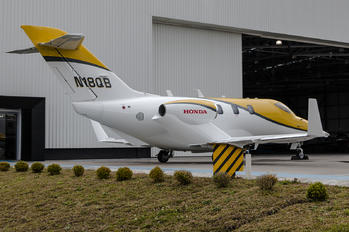 N18QB - Honda Aerospace Honda HA-420 HondaJet