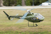 101 - Hungary - Air Force Aerospatiale AS350 Ecureuil / Squirrel aircraft