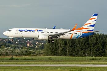 OK-TSQ - SmartWings Boeing 737-800