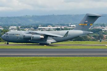 07-7184 - USA - Air Force Boeing C-17A Globemaster III