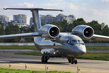 03 - Ukraine - National Guard Antonov An-72