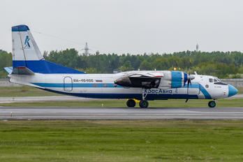 RA-46466 - KrasAvia Antonov An-24