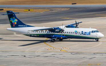 PR-AQL - Azul Linhas Aéreas ATR 72 (all models)