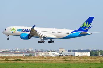 F-HNET - Air Caraibes Airbus A350-900