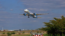 F-HNET - Air Caraibes Airbus A350-900 aircraft