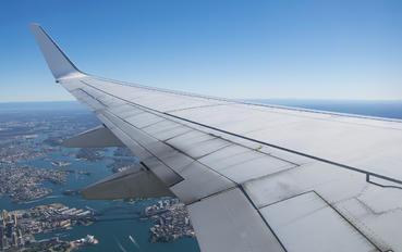 VH-YFC - Virgin Australia Boeing 737-800