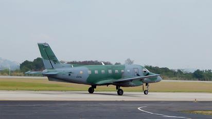 FAB2346 - Brazil - Air Force Embraer EMB-110 C-95BM