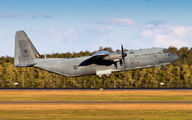 A97-464 - Royal Australian Air Force Lockheed C-130J Hercules aircraft