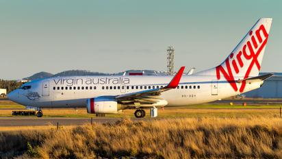 VH-VBY - Virgin Australia Boeing 737-700