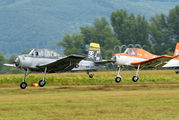 OM-DCC - Aeroklub Dubnica nad Vahom LET Z-37 Čmelák aircraft