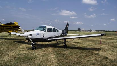 D-EIPC - Private Beechcraft 23 Sundowner