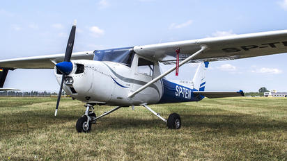 SP-TEN - Ventum Air Cessna 150