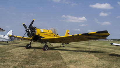 SP-ZWC - Private PZL M-18B Dromader