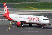 OE-LCH - Niki Airbus A321 aircraft