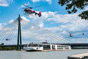 OE-XBZ - Austria - Police Eurocopter EC135 (all models) aircraft