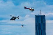OE-BXZ - Austria - Police Eurocopter EC135 (all models) aircraft