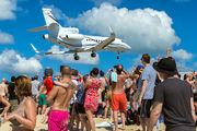 N945TM - Private Dassault Falcon 900 series aircraft