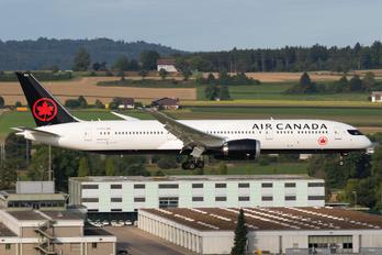 C-FRTU - Air Canada Boeing 787-9 Dreamliner