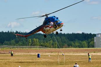 EW-322AO - Belarus - DOSAAF Mil Mi-2