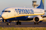 EI-FZA - Ryanair Boeing 737-8AS aircraft