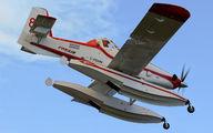 C-FDHN - Conair Air Tractor AT-802 aircraft