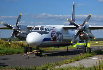 SP-EKB - Exin Antonov An-26 (all models)