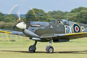 G-CGYJ - Aero Legends Supermarine Spitfire Mk.IX aircraft