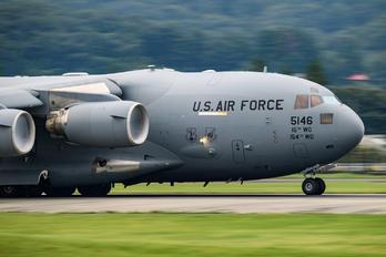 05-5146 - USA - Air Force Boeing C-17A Globemaster III
