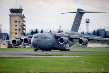 04-4134 - USA - Air Force Boeing C-17A Globemaster III