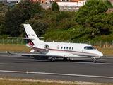 CS-LAU - NetJets Europe (Portugal) Cessna 680A Latitude aircraft