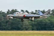 D-IFCC - Private Fouga CM-170 Magister aircraft