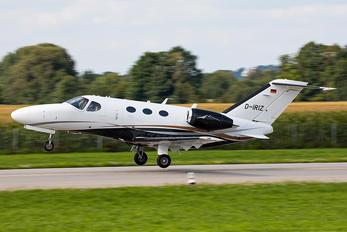 D-IRIZ - Private Cessna 510 Citation Mustang