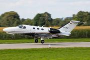 D-IRIZ - Private Cessna 510 Citation Mustang aircraft