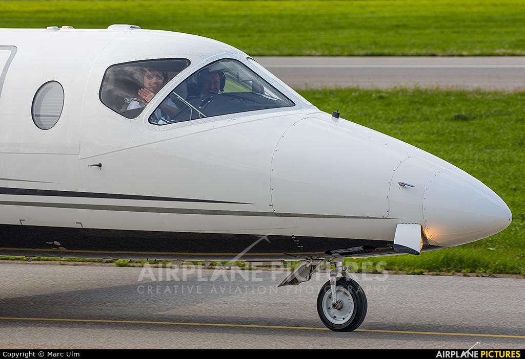Time Air  OK-ESC aircraft at Augsburg