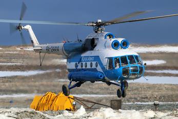 RA-24414 - KrasAvia Mil Mi-8T