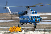 RA-24414 - KrasAvia Mil Mi-8T aircraft