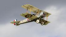 G-FDHB - Private Bristol Scout Replica aircraft