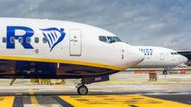 EI-DPG - Ryanair Boeing 737-800 aircraft