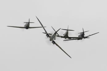"PS915 - Royal Air Force ""Battle of Britain Memorial Flight"" Supermarine Spitfire PR.XIX"