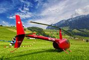 HB-ZWN - Helialpin Robinson R44 Astro / Raven aircraft