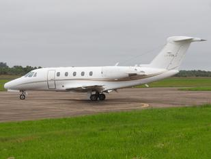LV-FQW - Private Cessna 650 Citation VII