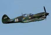 N1226N - Private Curtiss P-40N Warhawk aircraft