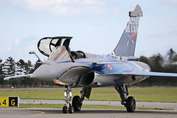 133 - France - Air Force Dassault Rafale C