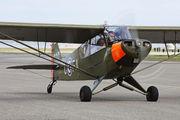 LN-ACK - Private Piper L-18 Super Cub aircraft