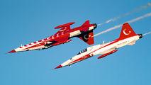 70-3046 - Turkey - Air Force : Turkish Stars Canadair NF-5A aircraft