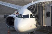 EC-LRG - Iberia Airbus A320 aircraft